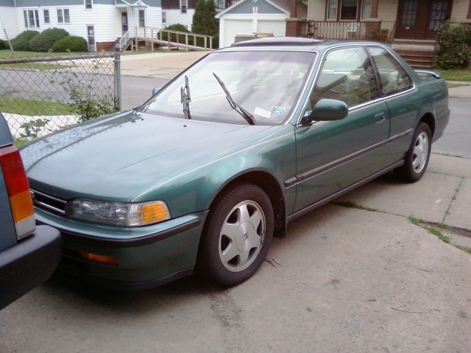 1992 honda accord coupe ex upstate ny hondaswap 0620090943ag sciox Image collections