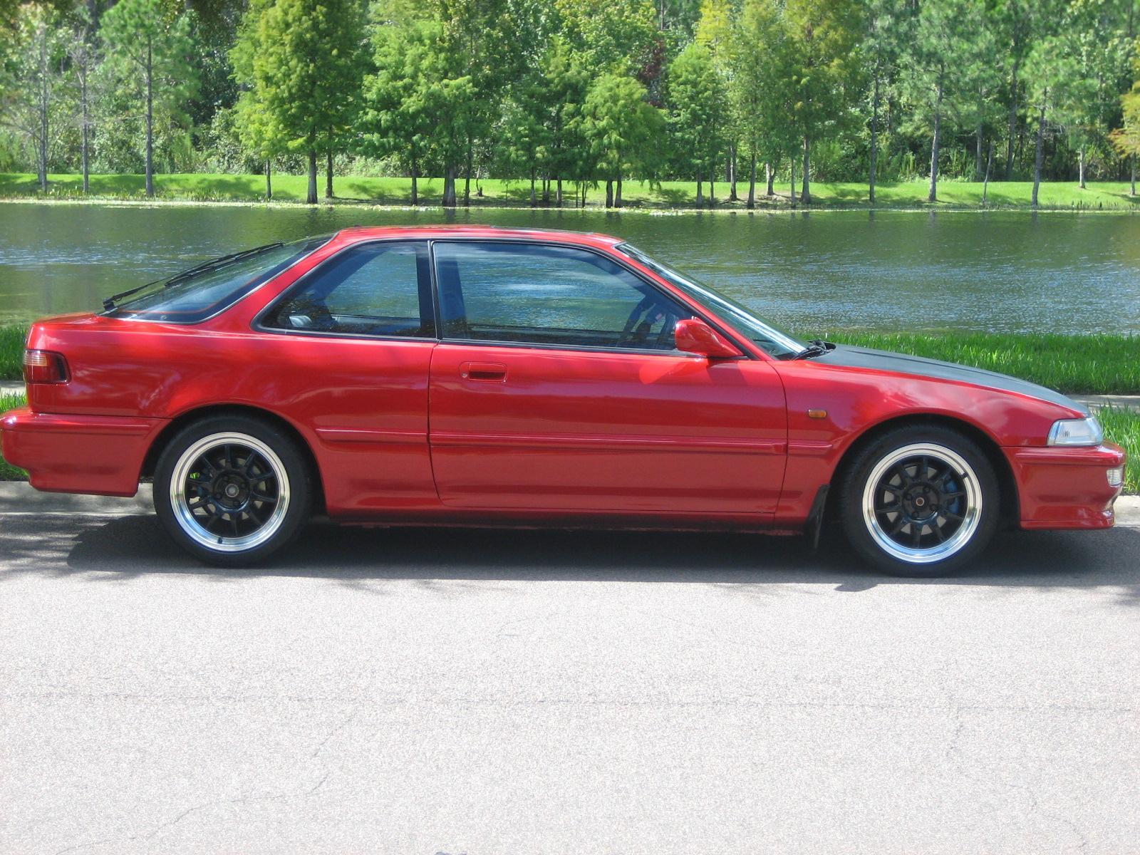 92 Acura Integra GS-R (orlando, FL) Mint | HondaSwap