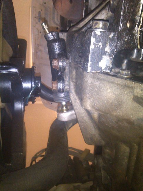 94 01 integra auto to manual swap hondaswap take the wide plug from where the gear selector wiring plugged into an automotive relay and use the schematic i made to wire in the top clutch switch