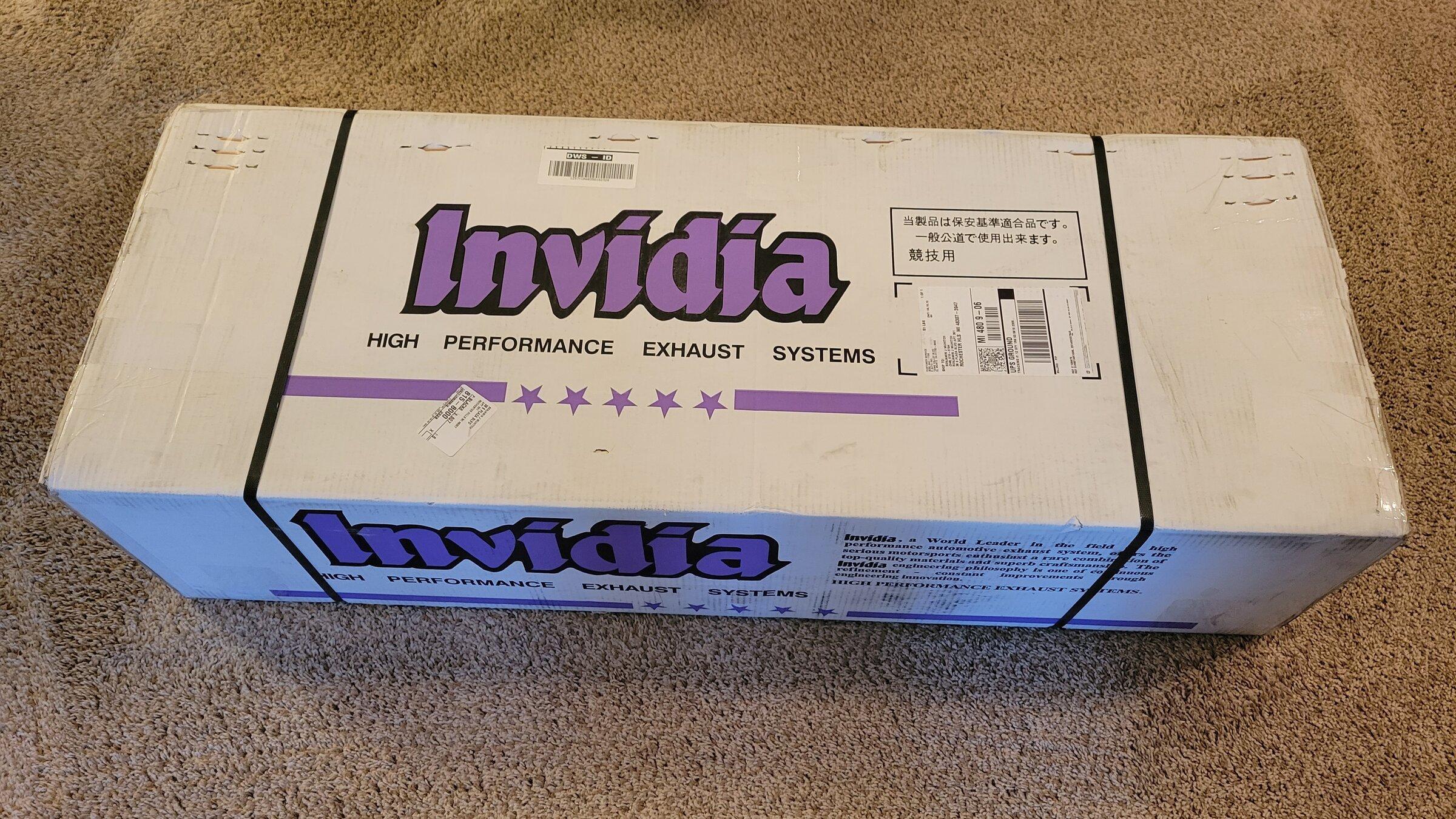 Invidia Exhaust 01.jpg