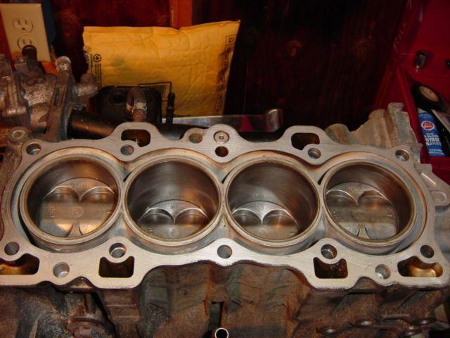 Building an LS all-motor monster   HondaSwap